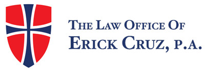 The Law Office of Erick Cruz, P.A. logo